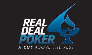 real deck logo
