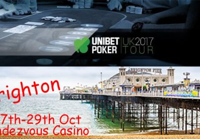 Unibet UK Poker Tour 2017