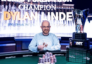 Dylan Linde wins final WPT tournament of 2018