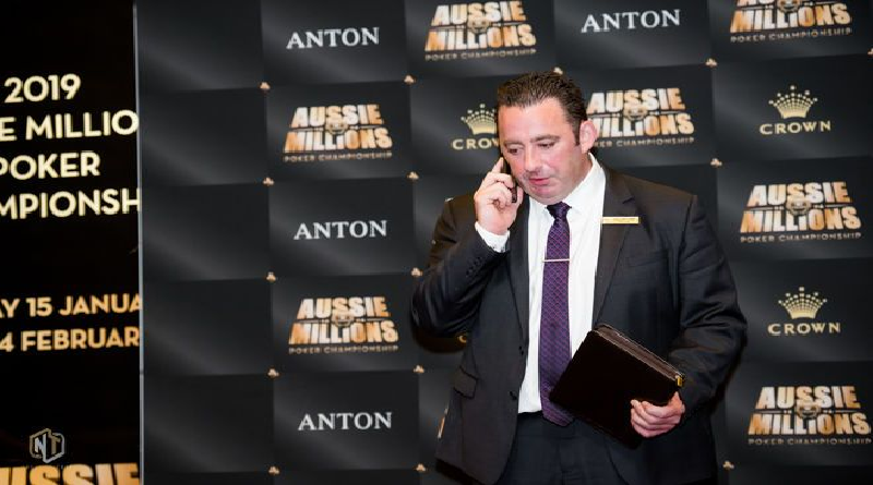 Aussie Millions looks set to be biggest on record!