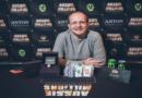 Daniel Mayoh wins first event of Aussie Millions 2019