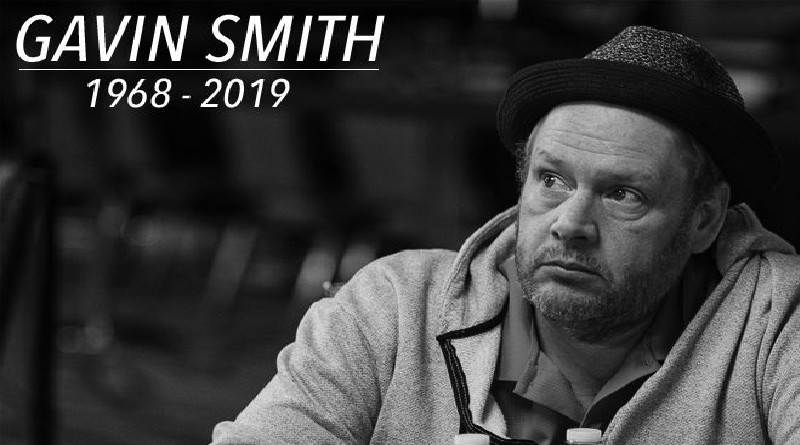 Poker Pro and former WPT Player of the Year winner Gavin Smith passes away