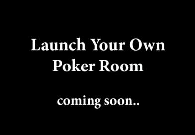 Launch an Online Poker Site