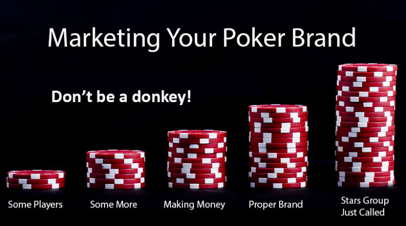 how to market a poker room