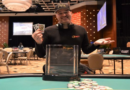 Phil Hellmuth wins his first tournament of 2019