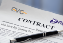 fake contract GVC and Playtech