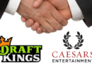 DraftKings & Caesars deal means access to new markets