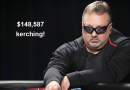 Bill Byrnes takes down HPT St. Louis Main Event