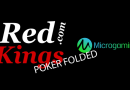 Redkings to stop offering Poker and Sportsbook