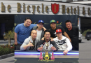 Tuan Mai wins $199K in Bicycle Casino Mega Millions XX