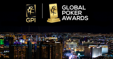 Inaugural Global Poker Award Winners Announced
