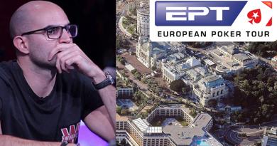 Sylvain Loosli Wins EPT Monte Carlo HR