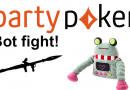 Party Poker cracking down on Bots