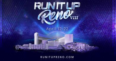 Run It Up Reno VIII starts on April 12th