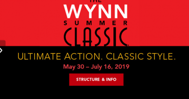 wynne summer schedule