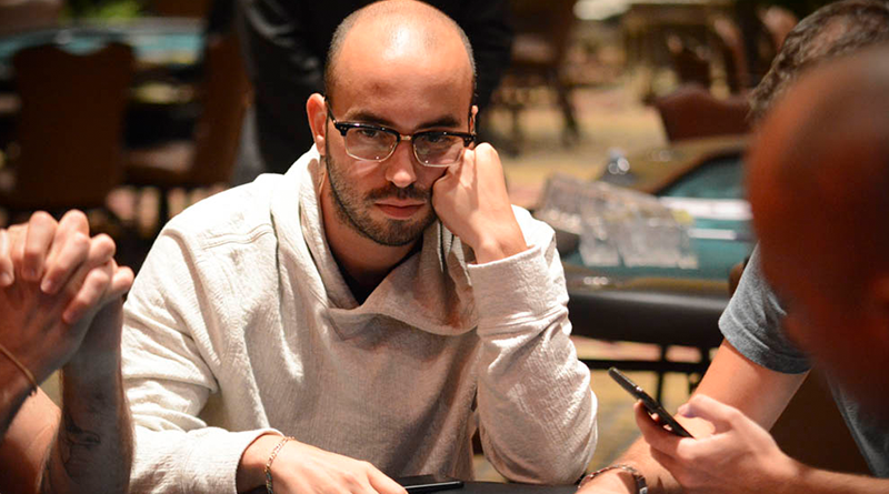 Bryn Kenney wins twice in Super High Roller Series